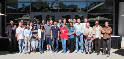 UCSD SRC 2012